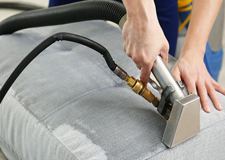 Upholstery Cleaning Services In